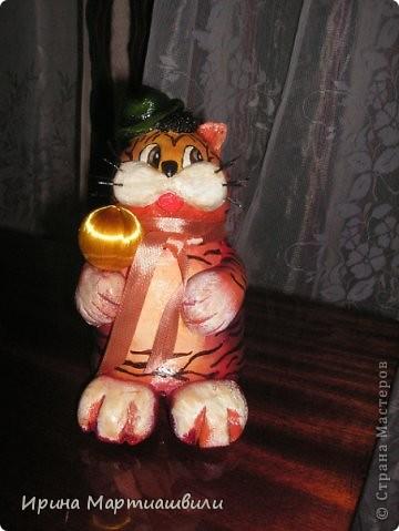 Тигры фото 4