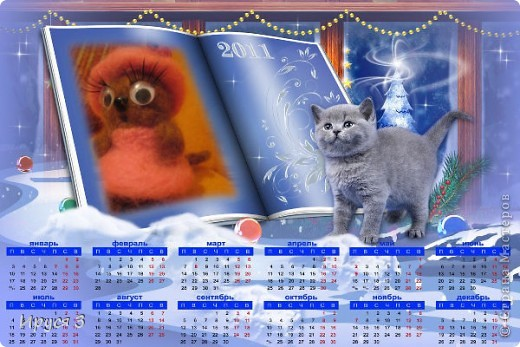 Кошечка - валяшечка (игрушку сваляла моя 8-летняя доченька Маришка ) фото 6