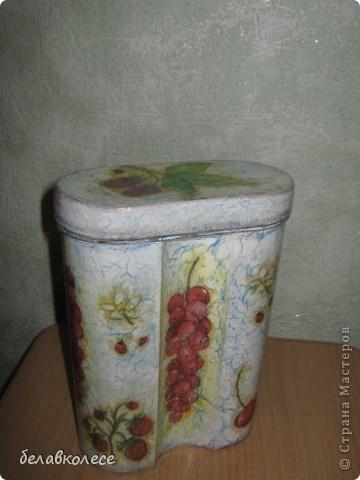 Кракелюр на ПВА фото 3