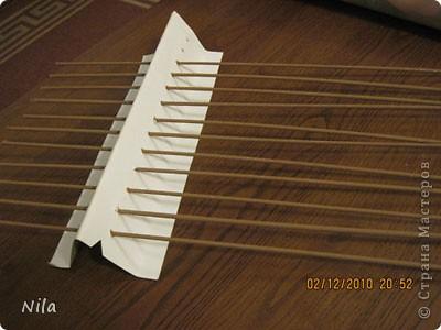 Мастер-класс Плетение Плетение квадратной прямоугольной  коробки Бумага газетная Трубочки бумажные фото 1