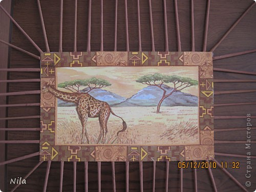 Мастер-класс Плетение Плетение квадратной прямоугольной  коробки Бумага газетная Трубочки бумажные фото 29