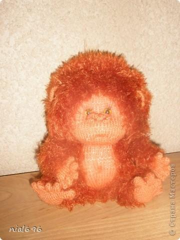 орангуташка фото 2