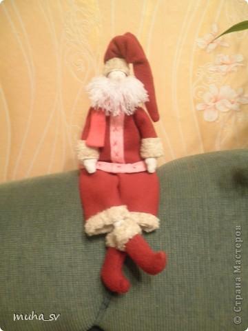 Кукла Настенька. фото 10