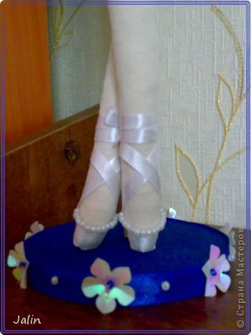 Балерина Настенька фото 9