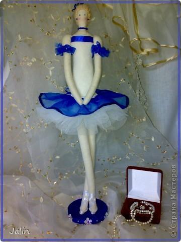 Балерина Настенька фото 3