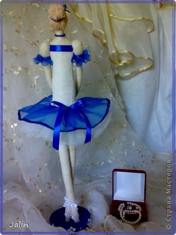 Балерина Настенька фото 4
