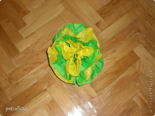 Цветные шары фото 6