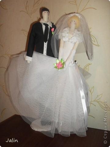 Жених и невеста ) фото 7