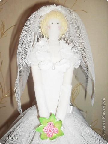 Жених и невеста ) фото 5