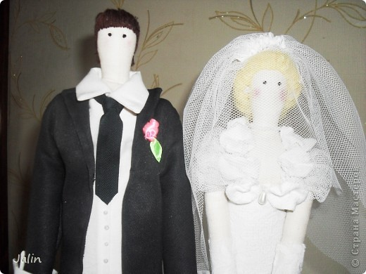 Жених и невеста ) фото 8