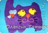 символ нового 2011 года - кот симпот фото 7