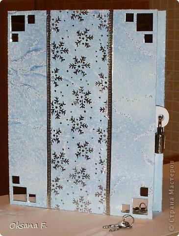 Коробочка для... да что поместится, для того и коробочка:))) фото 5