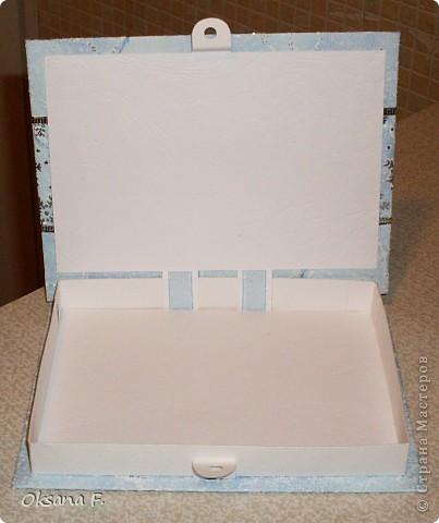Коробочка для... да что поместится, для того и коробочка:))) фото 4