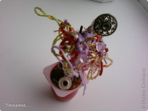 """""""дерево настроения"""" или мой подарок маме  фото 1"""