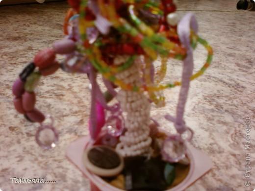"""""""дерево настроения"""" или мой подарок маме  фото 3"""