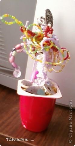 """""""дерево настроения"""" или мой подарок маме  фото 2"""