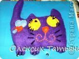 символ нового 2011 года - кот симпот фото 11
