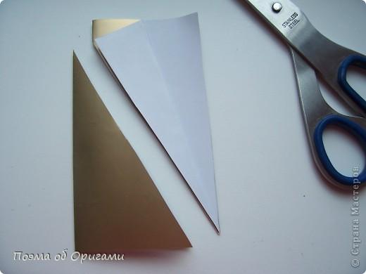 Правильный треугольник из квадрата фото 6