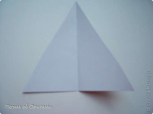 Правильный треугольник из квадрата фото 7