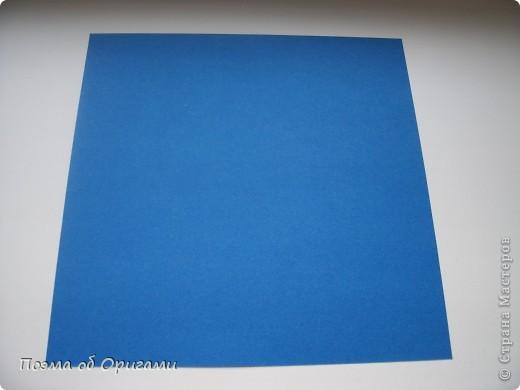 Правильный пятиугольник из квадрата фото 2