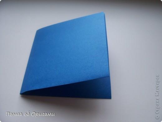 Правильный пятиугольник из квадрата фото 4