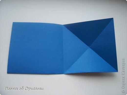 Правильный пятиугольник из квадрата фото 5