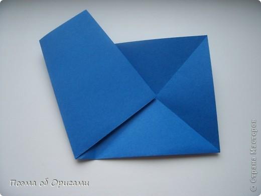 Правильный пятиугольник из квадрата фото 6