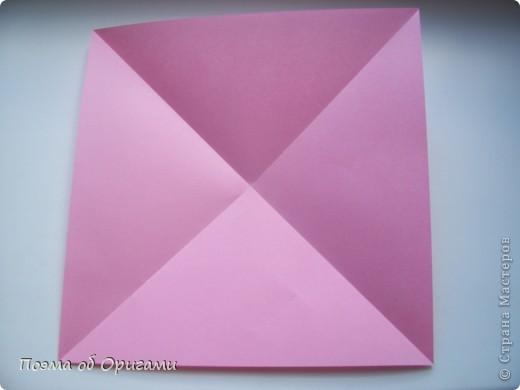 Правильный шестиугольник из квадрата фото 3