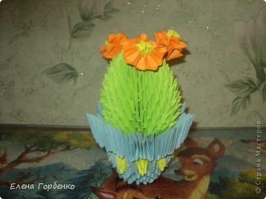Пасхальное яйцо фото 7