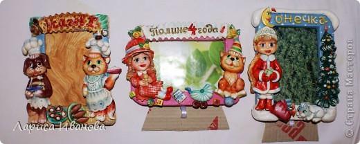 """""""Три орешка для белочки"""" или """"Рыжая Маринка"""", посвящается Марине Васевой, которая, как оказалось, в детстве была хорошенькой рыженькой девочкой))). Размер работы 20х20 см, в качестве трех орешков - три крупинки гречки))) фото 10"""
