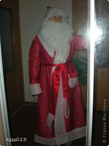 Добро пожаловать, Новый год!!! Дед Мороз уже готов!!! фото 9
