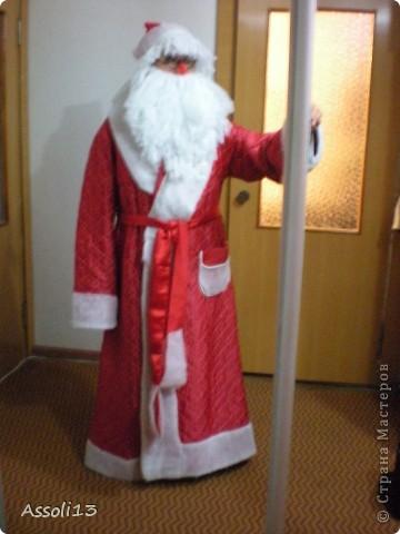 Добро пожаловать, Новый год!!! Дед Мороз уже готов!!! фото 1