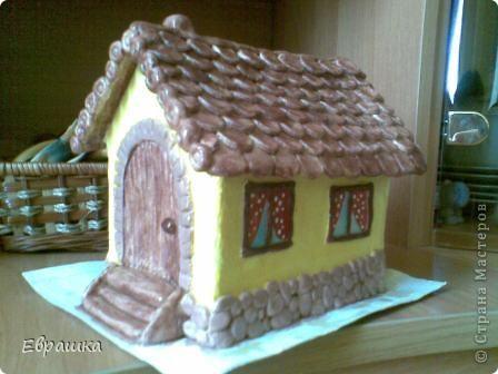Хорошо иметь домик в деревне фото 1