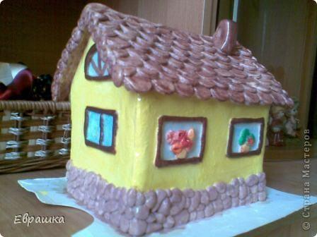 Хорошо иметь домик в деревне фото 2