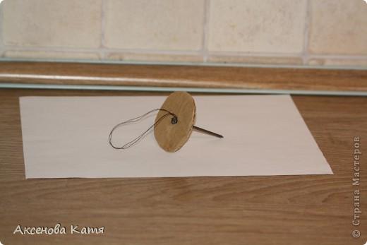 Грибы (украшение на ёлку или декор для кухни) фото 3