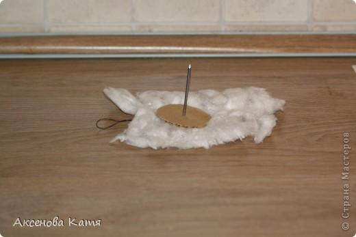 Грибы (украшение на ёлку или декор для кухни) фото 4