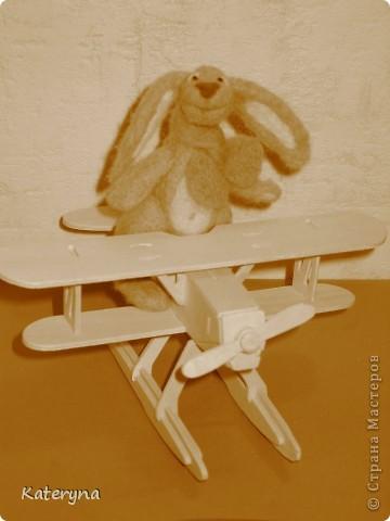 В груди этого романтически настроенного юноши бьётся сердце! Оно хоть и шерстяное,но выполнено по всем правилам:) Зовут его Фёдор и родился он в начале ноября. фото 5