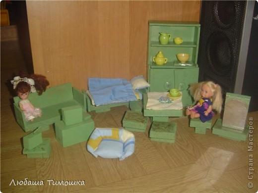 Мебель для деток