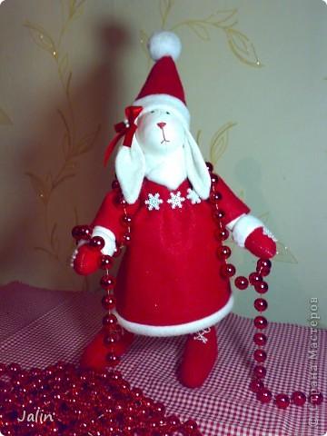 Готовимся к Новому году ) фото 12