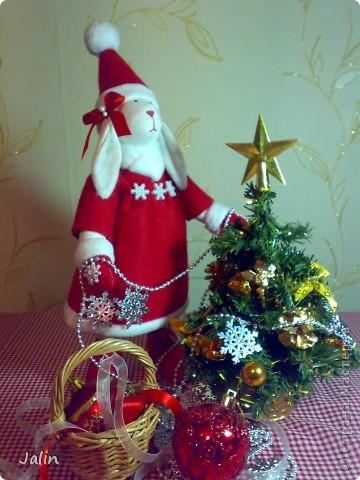 Готовимся к Новому году ) фото 13