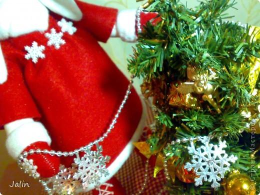 Готовимся к Новому году ) фото 14