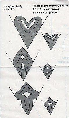 Снежинки-киригами мастер-класс фото 11