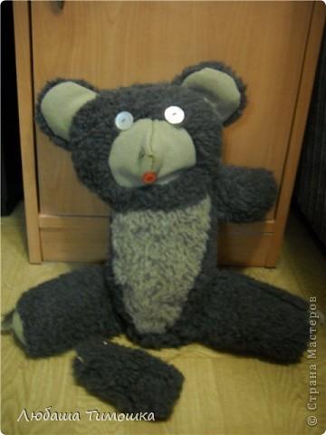 Мишка до фото 1