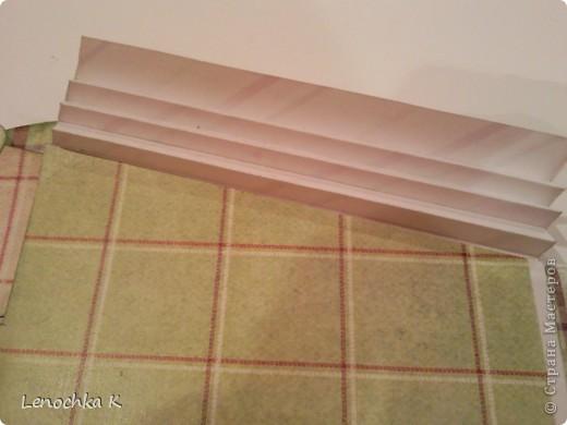 Кулинарная коробочка-блокнот (обещанный МК) фото 16