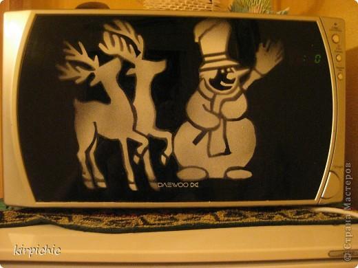Микроволновая печь. фото 1