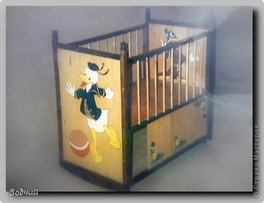 Комплект детской мебели. фото 2