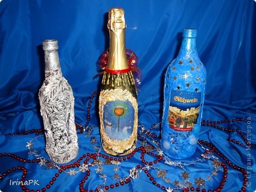 Чтобы Дед Мороз принес эти подарки пришлось и самой потрудиться. фото 2