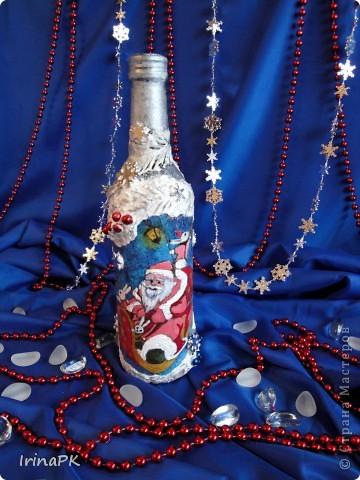 Чтобы Дед Мороз принес эти подарки пришлось и самой потрудиться. фото 8