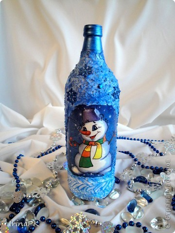 Чтобы Дед Мороз принес эти подарки пришлось и самой потрудиться. фото 4