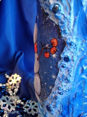 Чтобы Дед Мороз принес эти подарки пришлось и самой потрудиться. фото 6